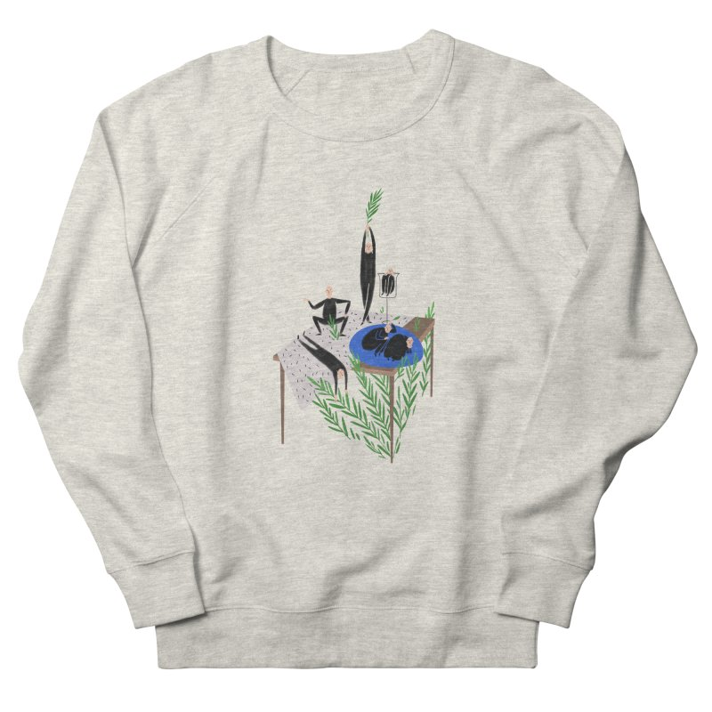 human stilllife Women's Sweatshirt by yannachinz's Artist Shop