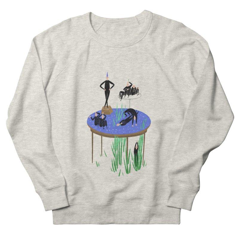 human stilllife 2 Women's Sweatshirt by yannachinz's Artist Shop