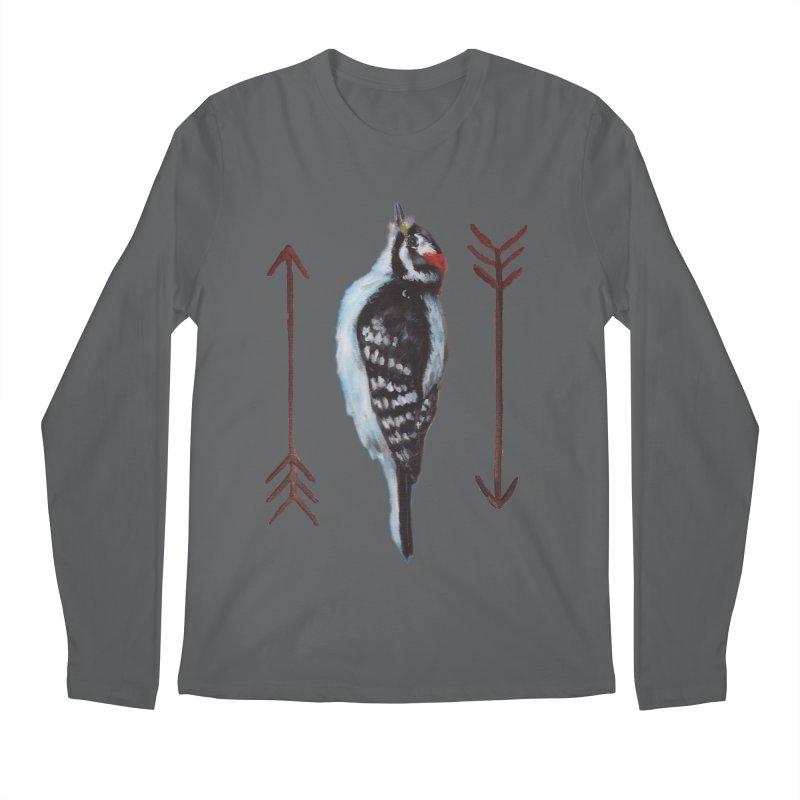 Nest Fiasco Men's Longsleeve T-Shirt by yardwolves's Artist Shop