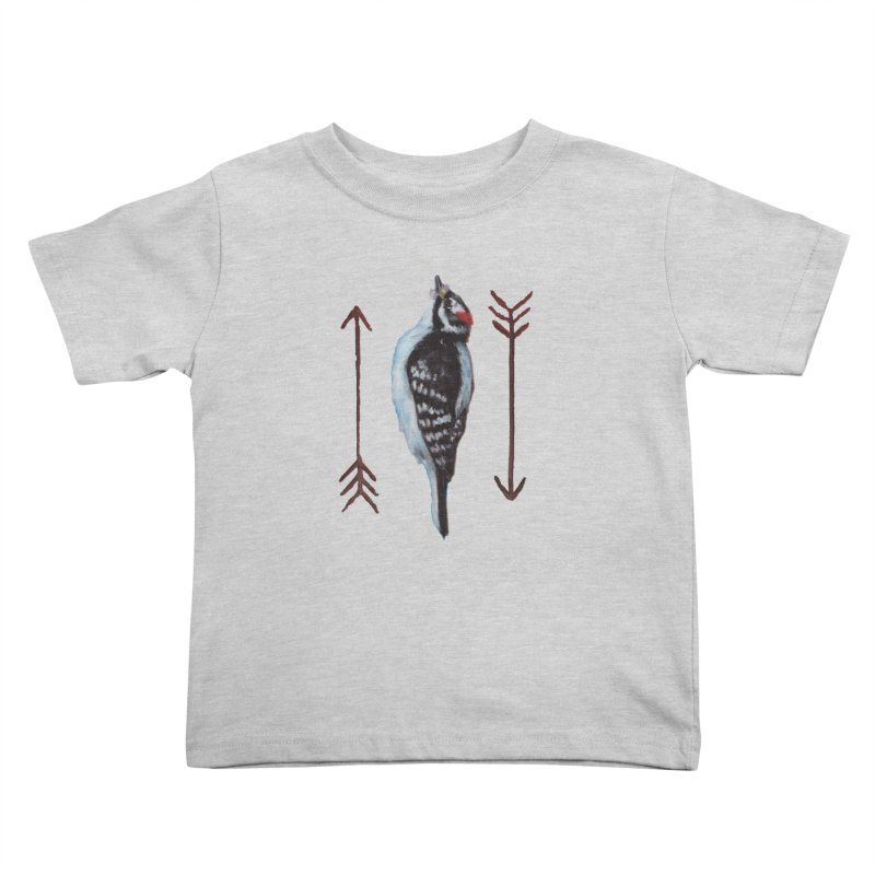 Nest Fiasco Kids Toddler T-Shirt by yardwolves's Artist Shop