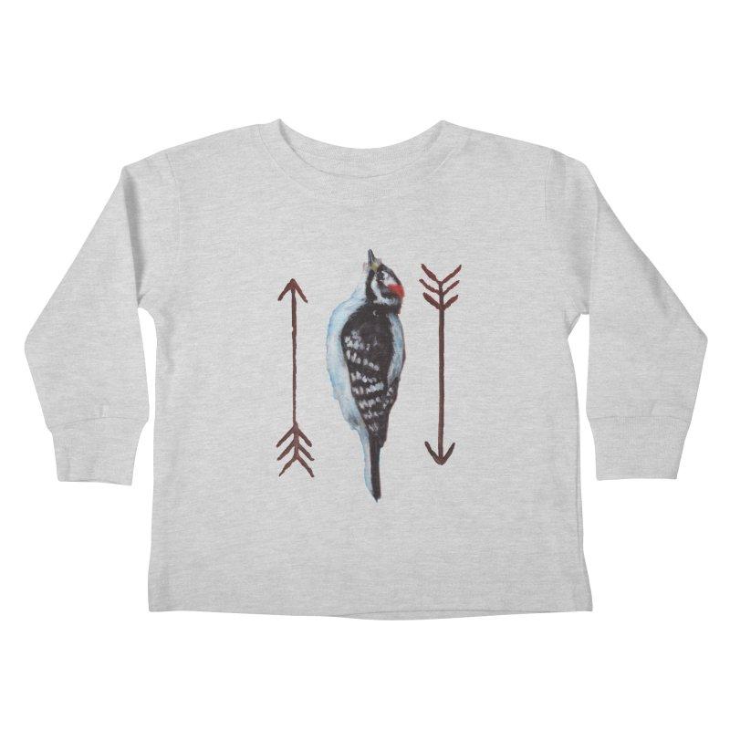 Nest Fiasco Kids Toddler Longsleeve T-Shirt by yardwolves's Artist Shop