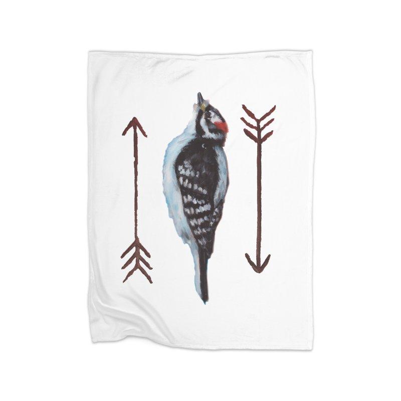 Nest Fiasco Home Blanket by yardwolves's Artist Shop