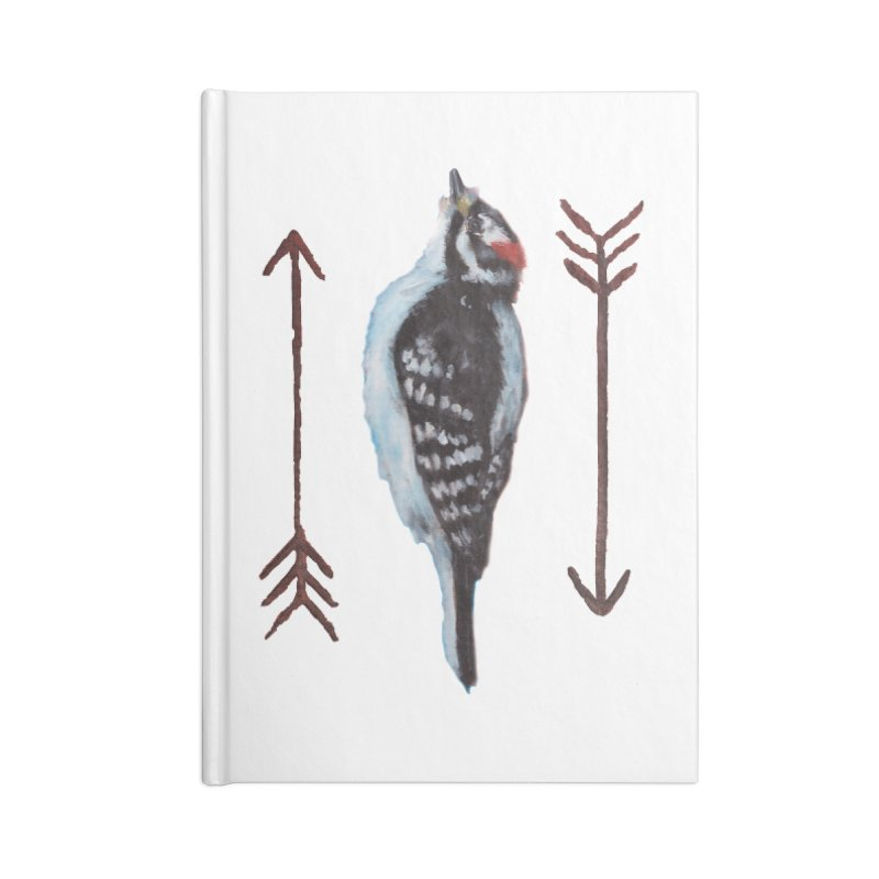 Nest Fiasco Accessories Notebook by yardwolves's Artist Shop