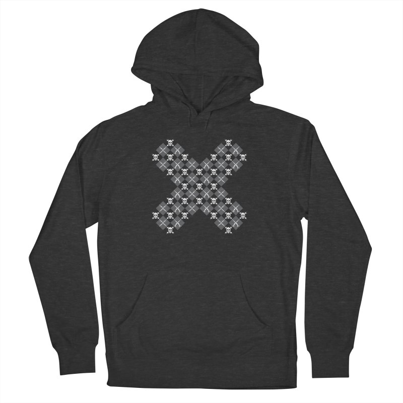 Yargyle Men's Pullover Hoody by Yargyle's Artist Shop