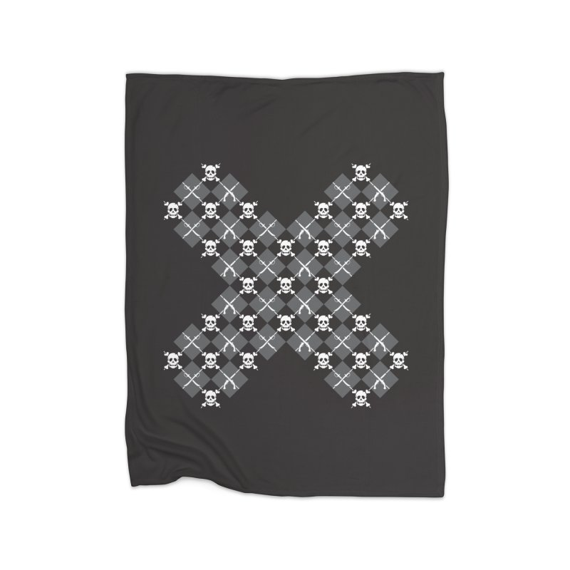 Yargyle Home Blanket by Yargyle's Artist Shop