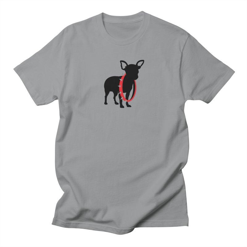 Underdog Men's Regular T-Shirt by Yargyle's Artist Shop