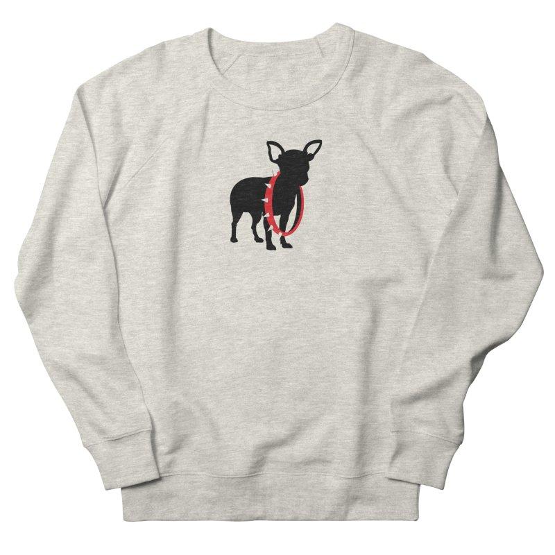 Underdog Men's Sweatshirt by Yargyle's Artist Shop