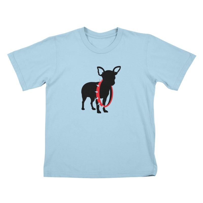 Underdog Kids T-Shirt by Yargyle's Artist Shop