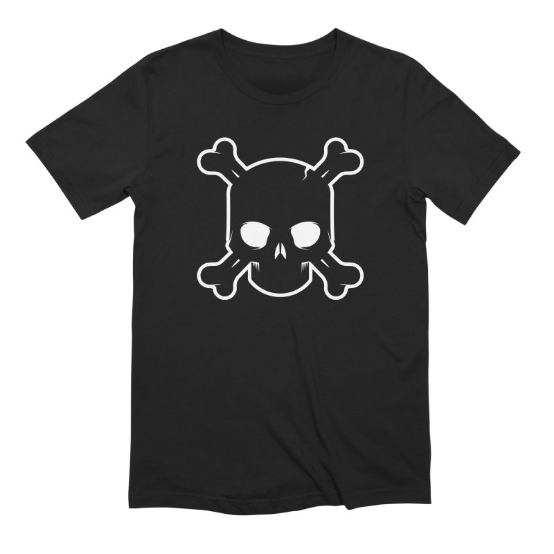Head_Rush_01 Men's T-Shirt by Yargyle's Artist Shop