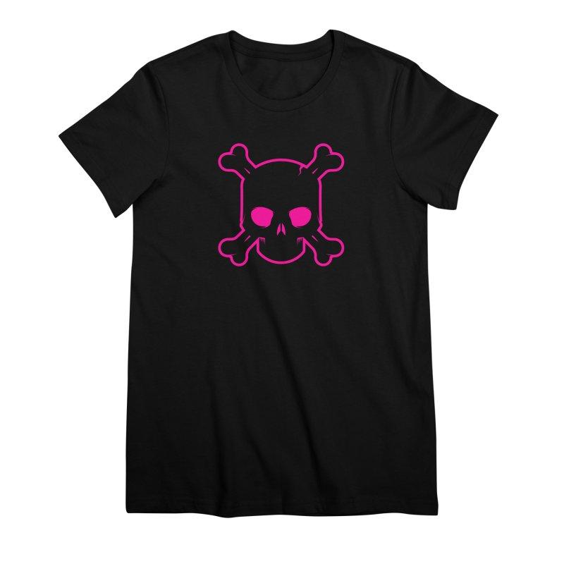 Head_Rush_02 Women's T-Shirt by Yargyle's Artist Shop
