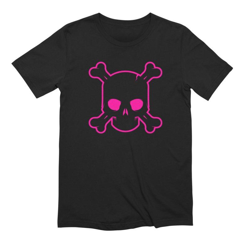 Head_Rush_02 Men's T-Shirt by Yargyle's Artist Shop