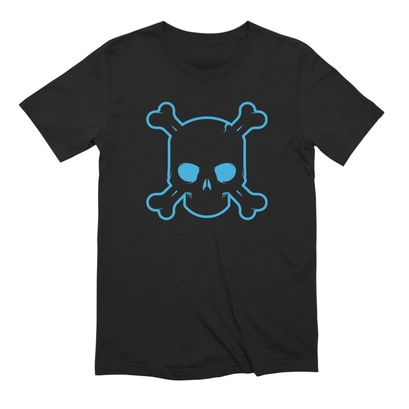 Head_Rush_03 Men's T-Shirt by Yargyle's Artist Shop