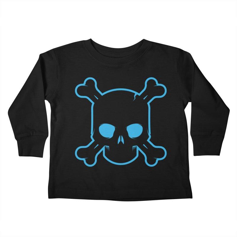 Head_Rush_03 Kids Toddler Longsleeve T-Shirt by Yargyle's Artist Shop