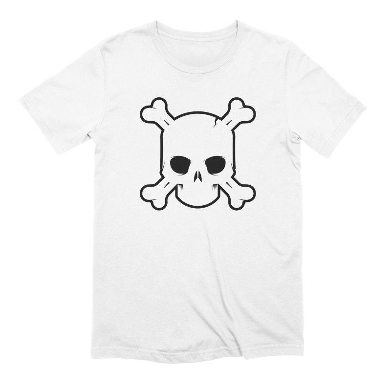 Head_Rush_04 Men's T-Shirt by Yargyle's Artist Shop