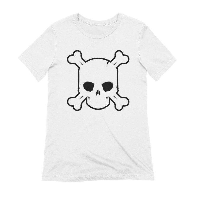 Head_Rush_04 Women's T-Shirt by Yargyle's Artist Shop