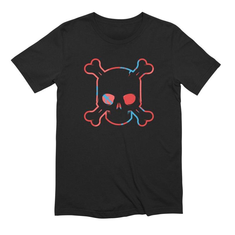 Head_Rush_05 Men's T-Shirt by Yargyle's Artist Shop