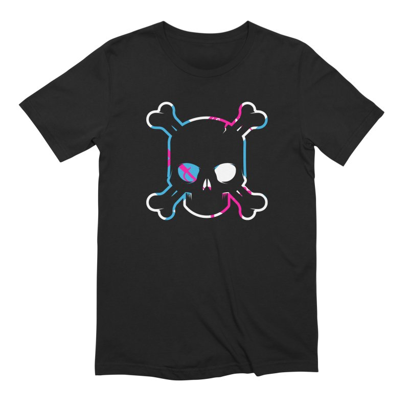 Head_Rush_06 Men's T-Shirt by Yargyle's Artist Shop