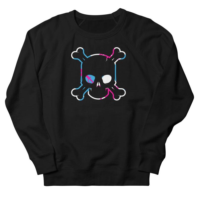 Head_Rush_06 Men's Sweatshirt by Yargyle's Artist Shop
