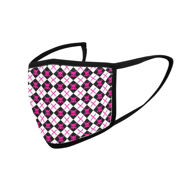 Yargyle_BP Accessories Face Mask by Yargyle's Artist Shop
