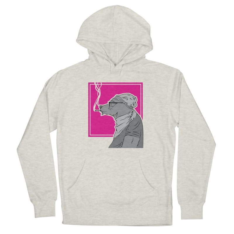 Smokey the Bear Women's Pullover Hoody by Yargyle's Artist Shop