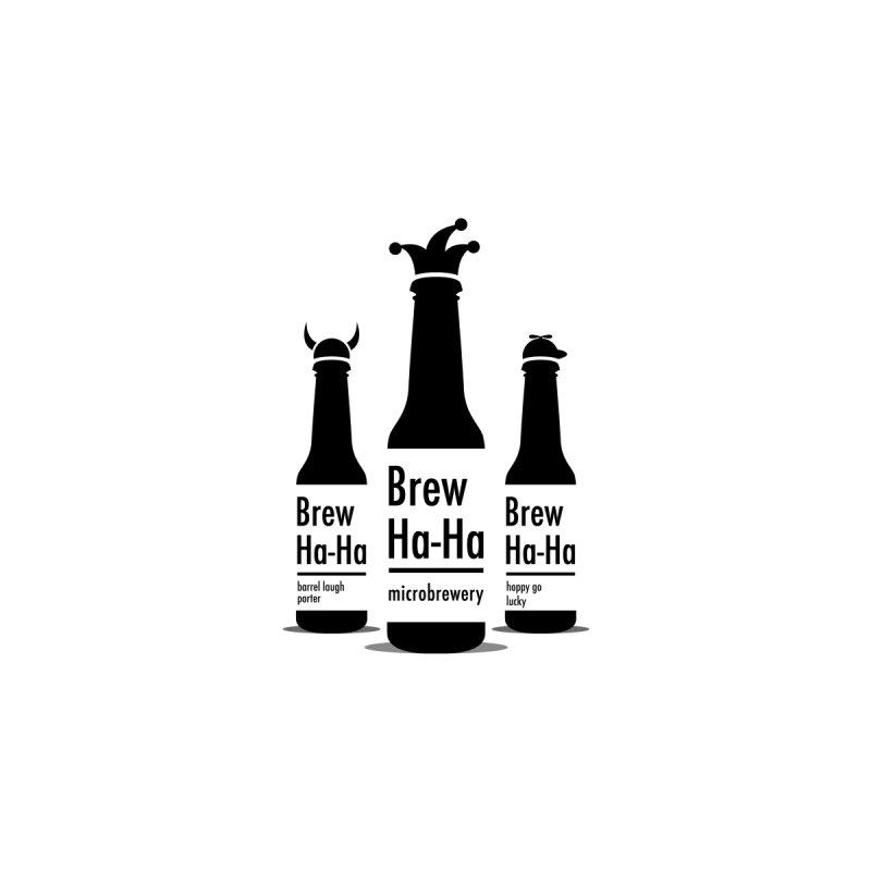 Brew Ha-Ha   by Yargyle's Artist Shop