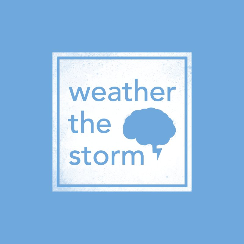 Weather the Storm by Yargyle's Artist Shop