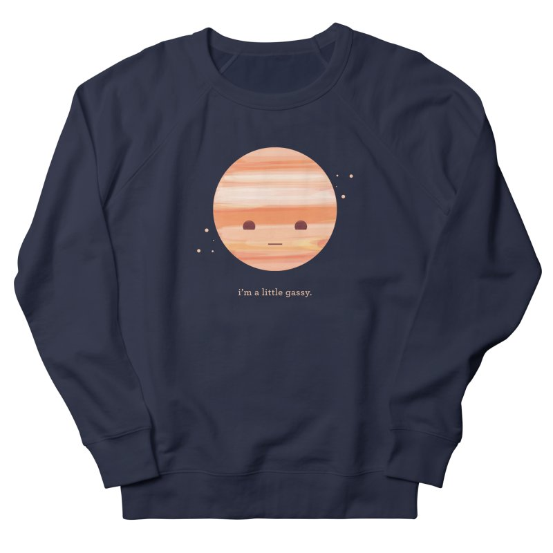 Little Gassy Women's Sweatshirt by Yargyle's Artist Shop