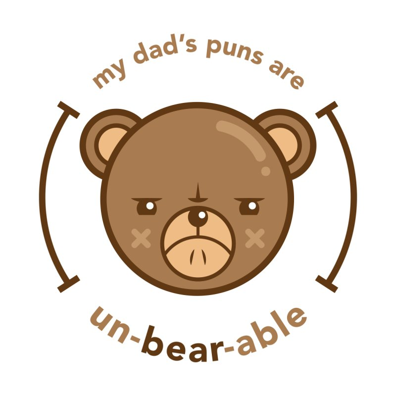 Un-Bear-Able by Yargyle's Artist Shop