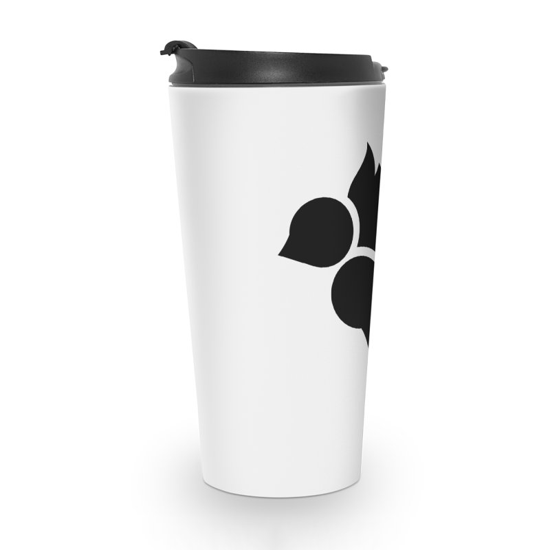 Not a Sparrow Falls Accessories Travel Mug by Yargyle's Artist Shop