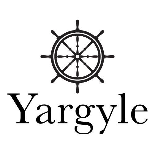 Yargyle's Artist Shop Logo