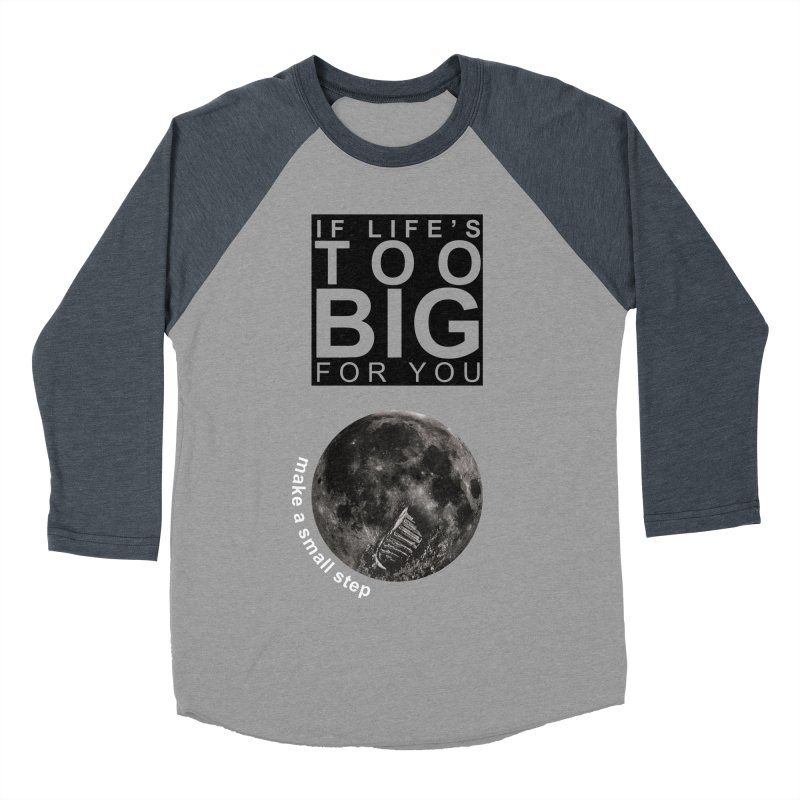 1969 Women's Baseball Triblend T-Shirt by Half Moon Giraffe