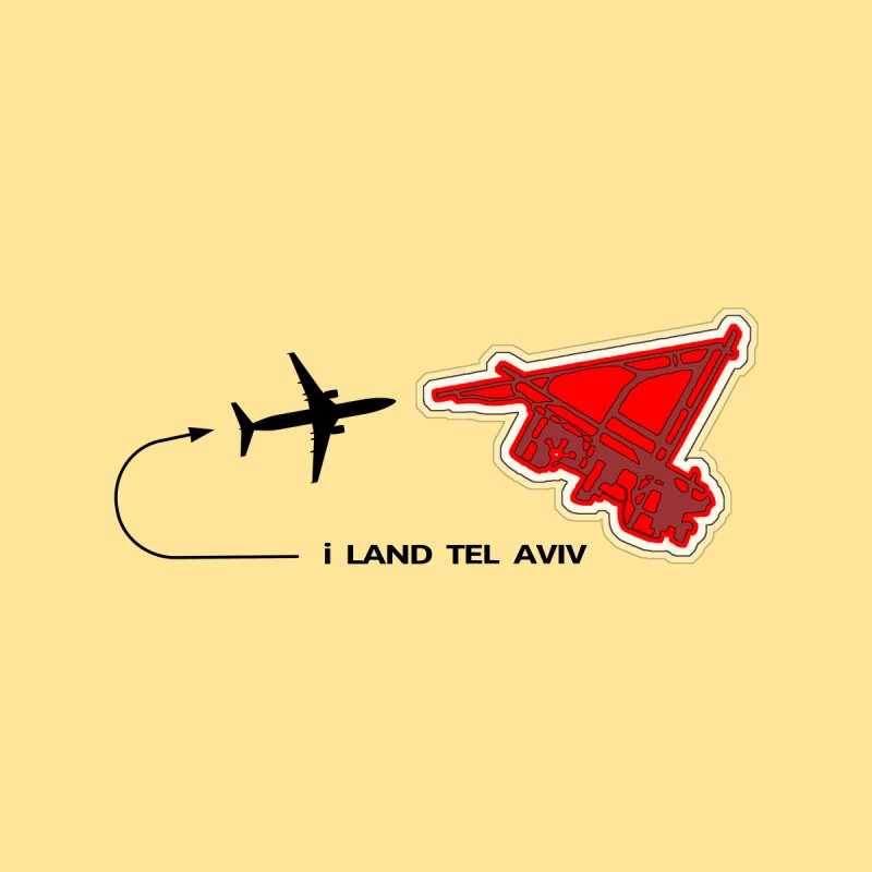 TLV i Land by Half Moon Giraffe