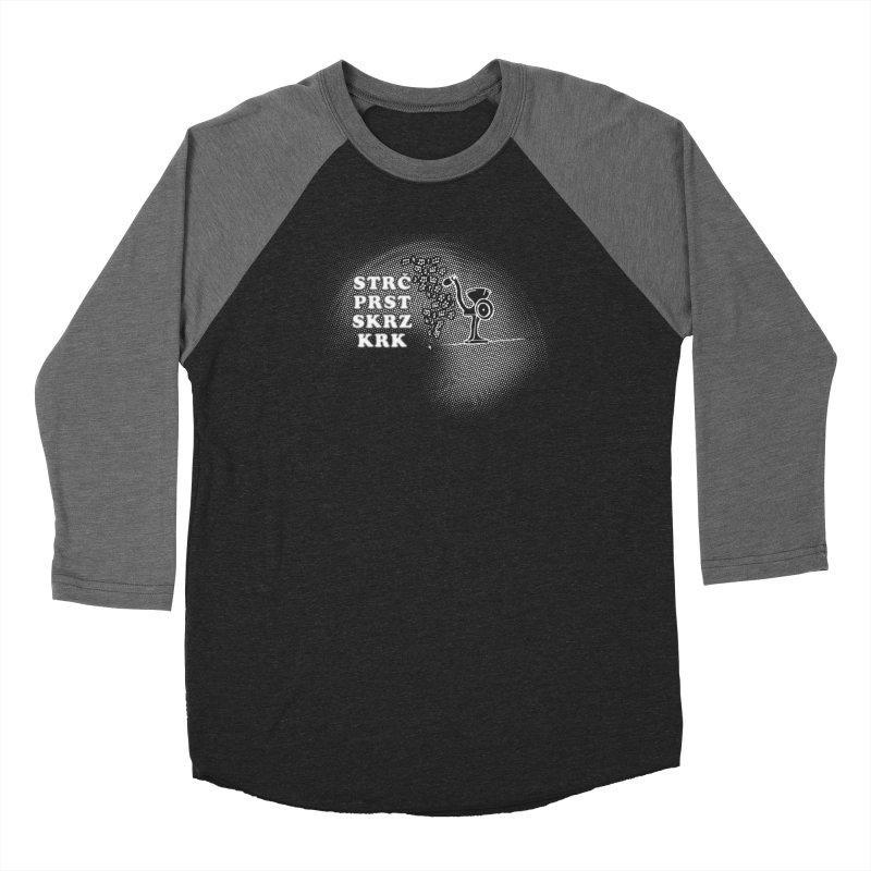 The Dark Grind Men's Longsleeve T-Shirt by Half Moon Giraffe