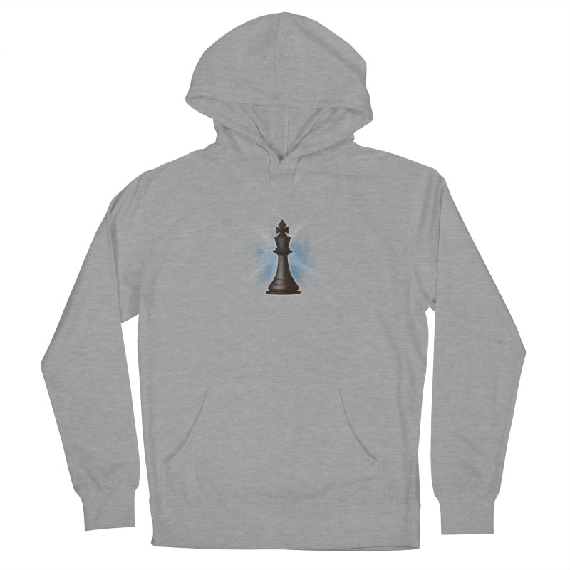 Chess King   by yavuzkorpefiliz's Artist Shop