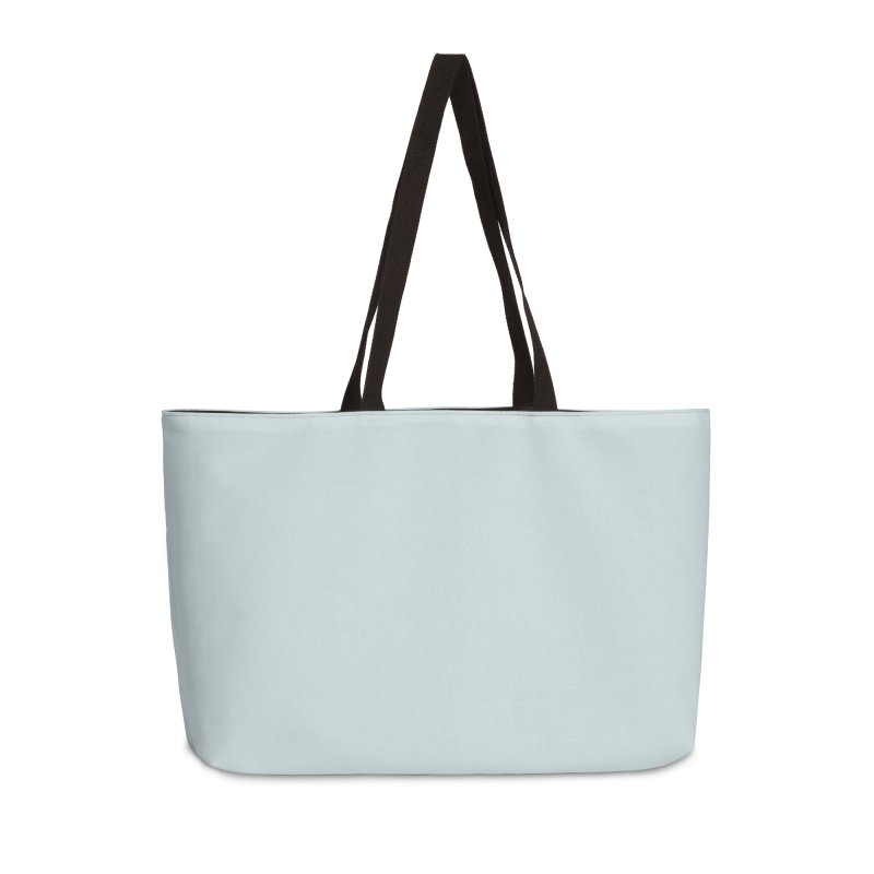 I come before you to stand behind you... Accessories Weekender Bag Bag by Yearbooking is easy