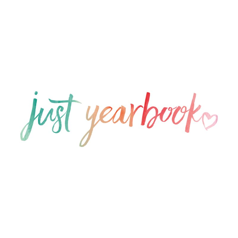 just yearbook by Yearbooking is easy