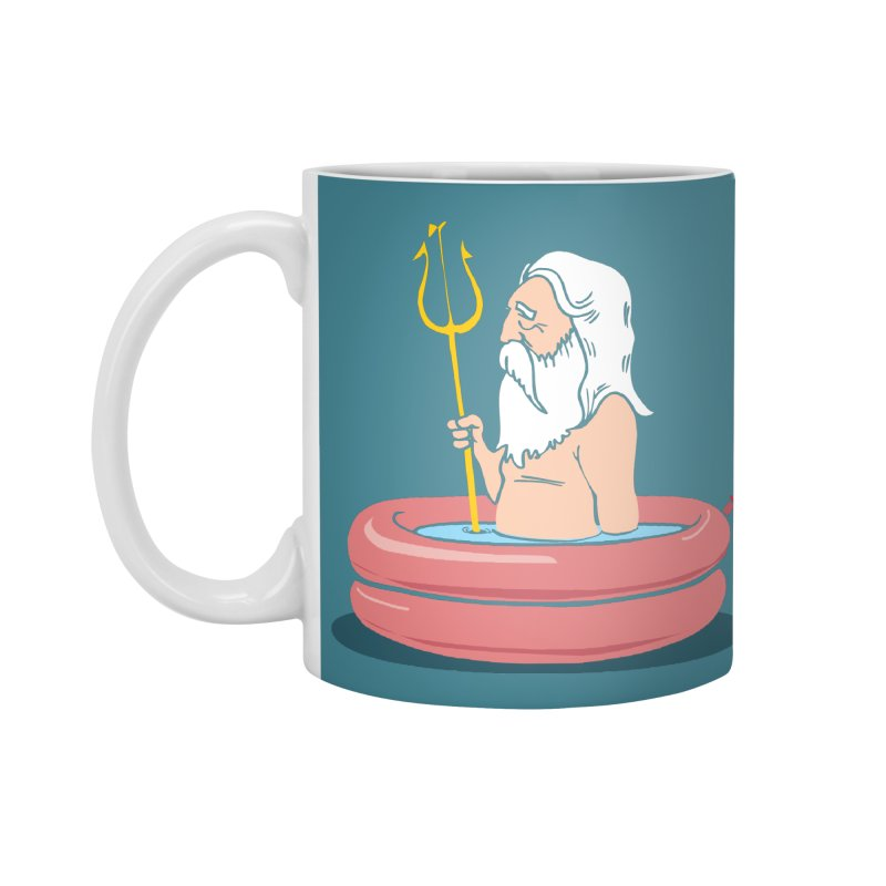 On Vacation Accessories Mug by yeehaw's Artist Shop