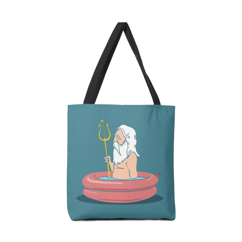 On Vacation Accessories Bag by yeehaw's Artist Shop