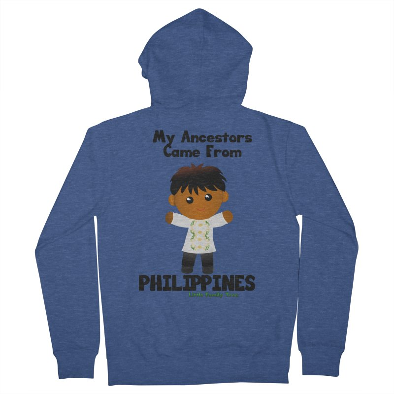Philippines Ancestors Boy   by Yellow Fork Tech's Shop
