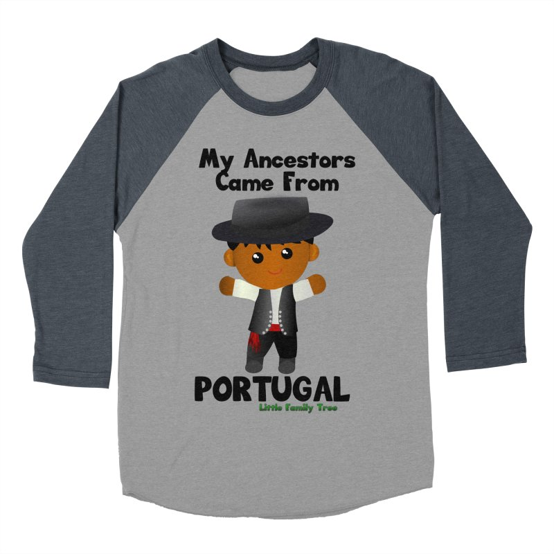 Portugal Ancestors Boy   by Yellow Fork Tech's Shop