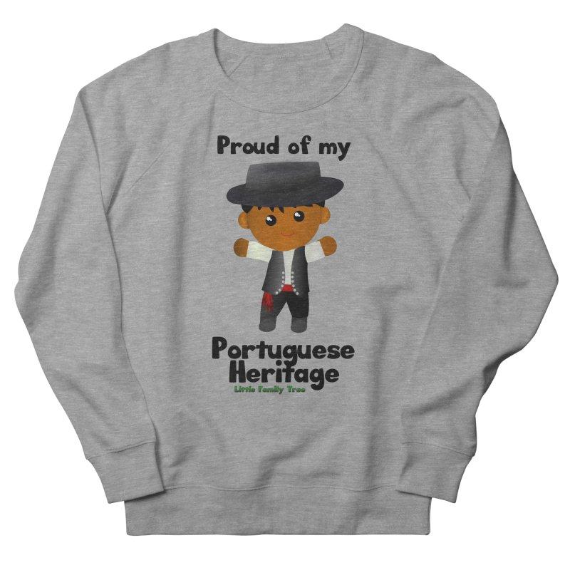 Portuguese Heritage Boy   by Yellow Fork Tech's Shop