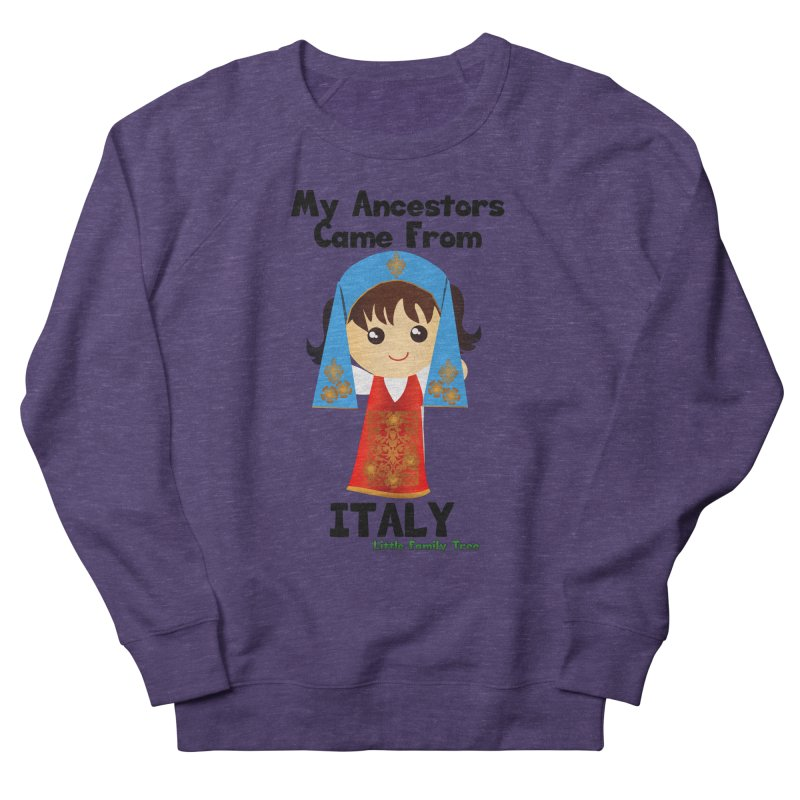 Italy Ancestors Girl   by Yellow Fork Tech's Shop