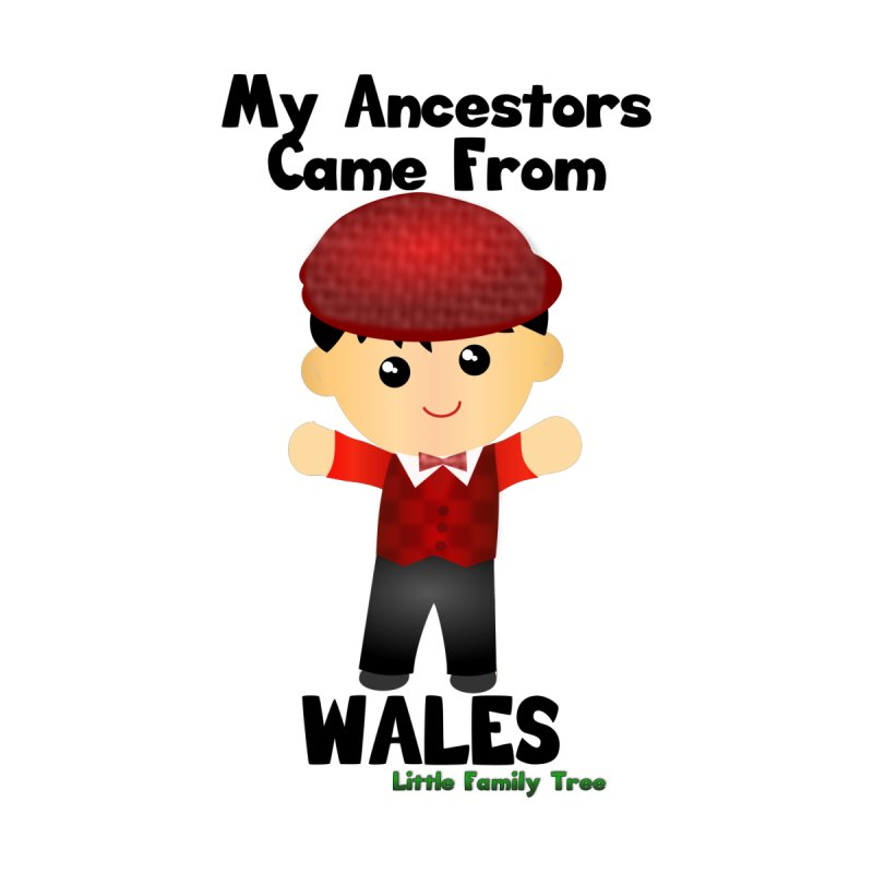 Wales Ancestors Boy Kids Baby Bodysuit by Yellow Fork Tech's Shop