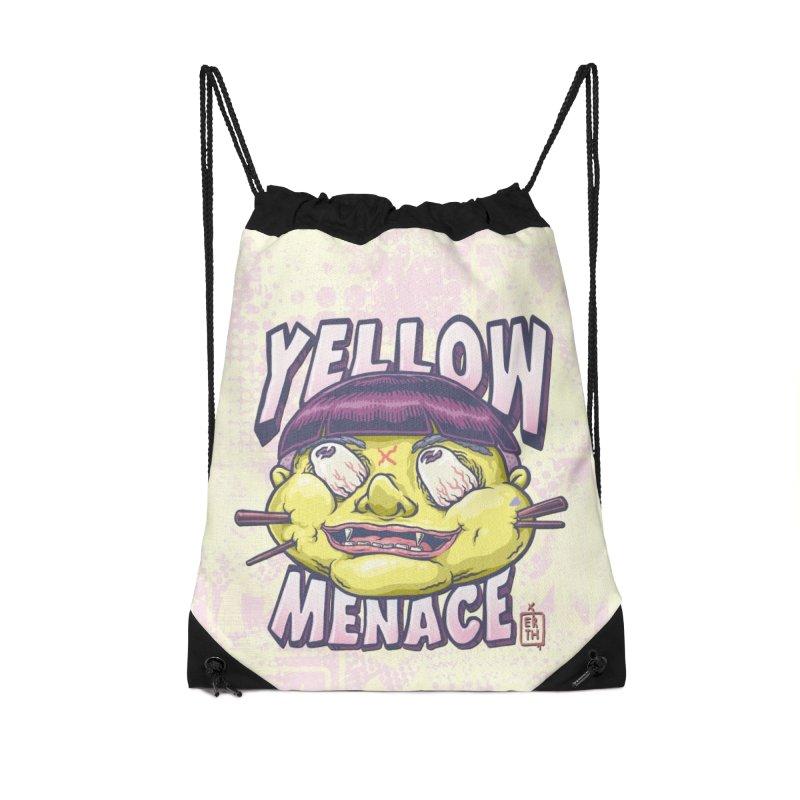 YellowMenace x ERTH Accessories Bag by YellowMenace Shop