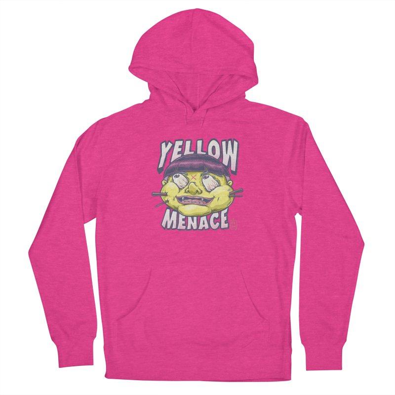 YellowMenace x ERTH Men's Pullover Hoody by YellowMenace Shop
