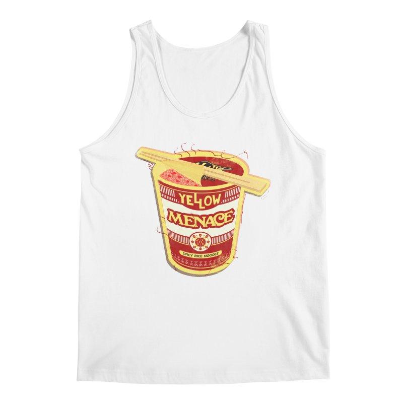 YM Cup Noodles: Campbells Men's Tank by YellowMenace Shop