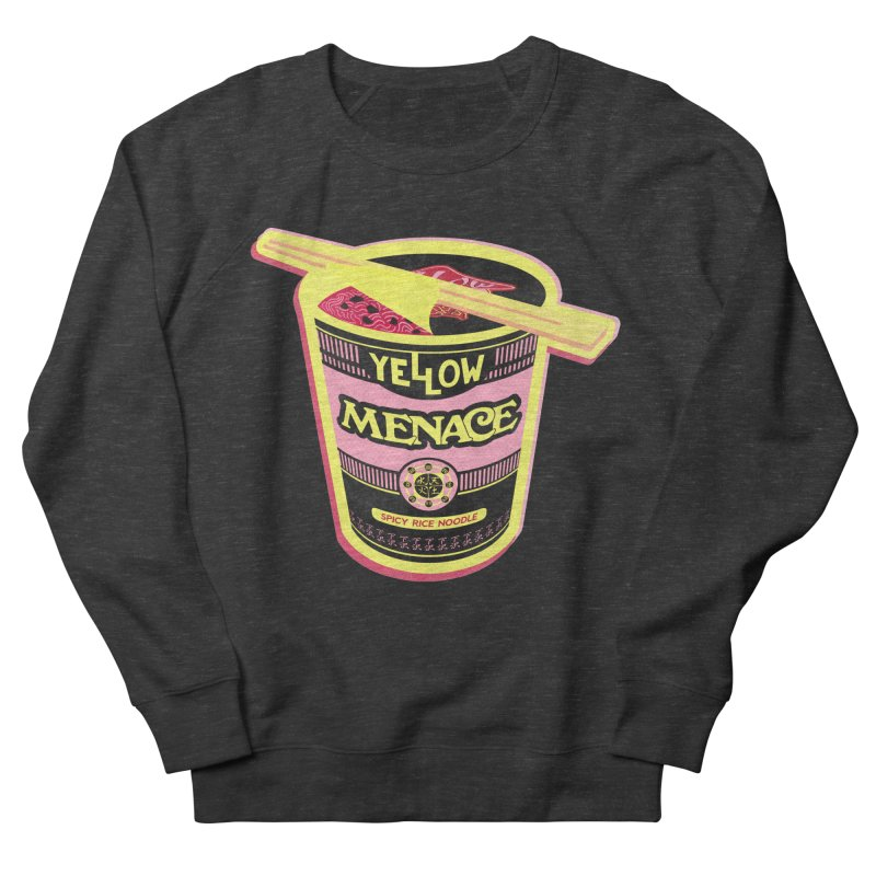 YM Cup Noodles: Cotton Candy Women's Sweatshirt by YellowMenace Shop