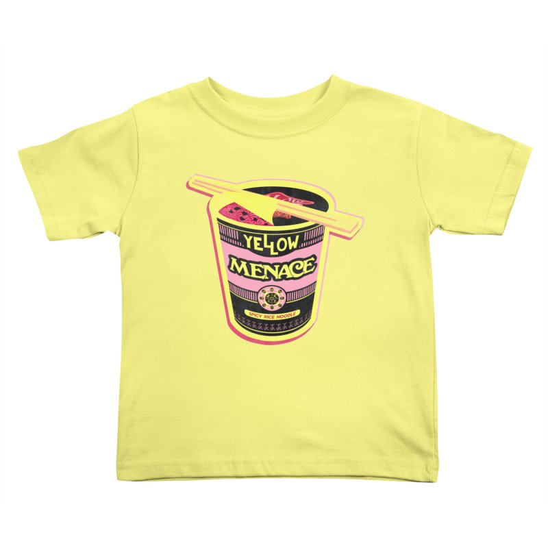 Kids None by YellowMenace Shop