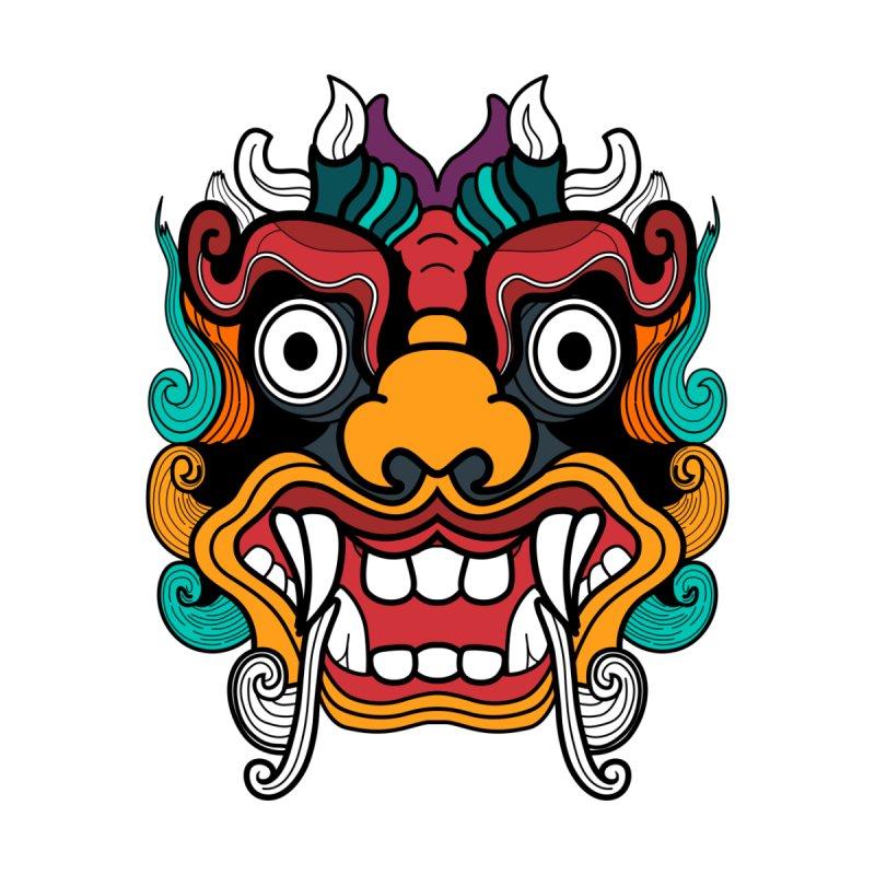 Demon Love Kids T-Shirt by The Yellowrant Artist Shop