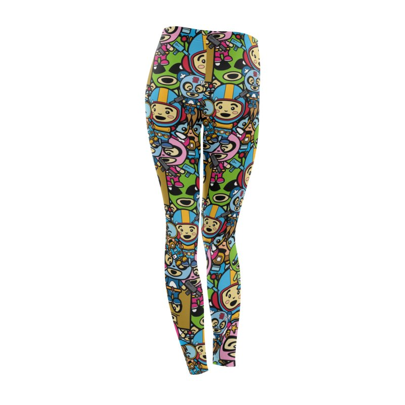 Cosplay Love Women's Bottoms by The Yellowrant Artist Shop
